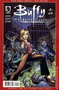 Buffy the Vampire Slayer (2010 Dark Horse 1 For 1) 1