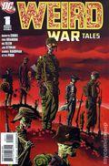 Weird War Tales (2010 DC) 1