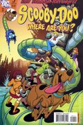 Scooby-Doo Where Are You? (2010 DC) 1