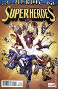 Heroic Age Heroes (2010 Marvel) 1