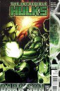Incredible Hulks (2010 Marvel) 613
