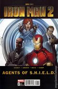 Iron Man 2 Agents of Shield (2010) 1