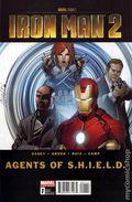 Iron Man 2 Agents of Shield (2010) 1