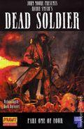 Dead Soldier (2010 Dynamite) 1
