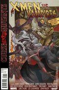 X-Men Curse of the Mutants X-Men vs. Vampires (2010) 1