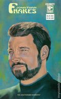 Jonathan Frakes The Unauthorized Biography (1992) 1
