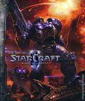 Art of StarCraft II Wings of Liberty HC (2010 Blizzard) 1-1ST
