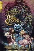 Legends of the Dark Crystal GN (2007-2010 Digest) 2-1ST
