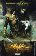 Aladdin Legacy of the Lost TPB (2010 Radical) 1-1ST