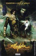 Aladdin Legacy of the Lost TPB (2010 Radical) 1-1ST