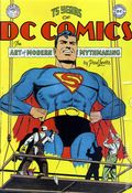 75 Years of DC Comics HC (2010 Taschen) 1-1ST