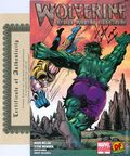 Wolverine (2003 2nd Series) 66DFSIGNED