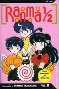 Ranma 1/2 TPB (2003-2006) Action Edition 8-REP