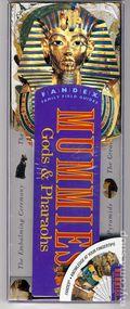 Fandex Mummies, Gods and Pharaohs (2010) MUMMIES
