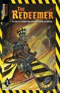 Redeemer TPB (2000 Black Library) A Warhammer Monthly Presents Graphic Novel 1-1ST