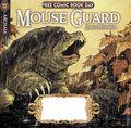 Mouse Guard Fraggle Rock Flipbook (2010 FCBD) 0