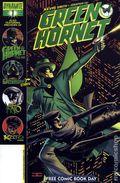 Green Hornet (2010 Dynamite FCBD) 1