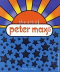 Art of Peter Max HC (2002) 1-REP