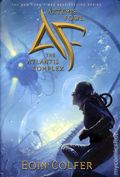 Artemis Fowl: The Atlantis Complex HC (2010 Hyperion Novel) 1-1ST