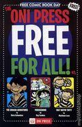 Oni Press Free for All (2010 FCBD) 2010