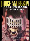 Judge Anderson Death's Dark Dimension TPB (2002) 1-1ST