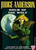 Judge Anderson Hour of the Wolf TPB (2003) 1-1ST