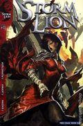 Storm Lion (2010 FCBD) 1