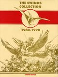 4Winds Collection 1988-1990 TPB (1988 Limited Edition) 1-1ST
