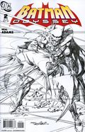 Batman Odyssey (2010) 2B