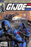 GI Joe Real American Hero (2010 IDW) 157B