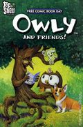Owly and Friends (2008) FCBD 2010