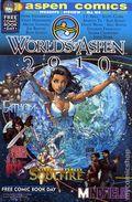 Worlds of Aspen (2006) FCBD 2010