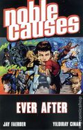 Noble Causes TPB (2003-2010 Image) 10-1ST