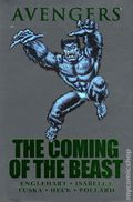 Avengers The Coming of the Beast HC (2010 Marvel) Premiere Edition 1-1ST