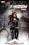 Black Widow Deadly Origin TPB (2010 Marvel) 1-1ST