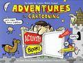Adventures in Cartooning Activity Book SC (2010) 1-1ST