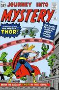 Mighty Thor Omnibus HC (2010-2017 Marvel) 1B-1ST