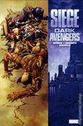 Siege Dark Avengers HC (2010 Marvel) 1-1ST