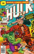 Incredible Hulk (1962-1999 1st Series) 30 Cent Variant 201