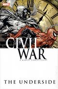 Civil War The Underside HC (2010 Marvel) 1-1ST
