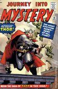 Mighty Thor Omnibus HC (2010-2017 Marvel) 1A-1ST