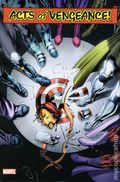 Acts of Vengeance Omnibus HC (2011 Marvel) 1B-1ST