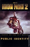 Iron Man 2 Public Identity TPB (2010 Marvel) 1-1ST