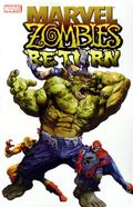 Marvel Zombies Return TPB (2010 Marvel) 1-1ST