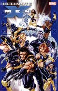 Ultimate X-Men TPB (2006 Marvel) Ultimate Collection 4-1ST
