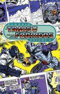 Classic Transformers TPB (2008-2010 IDW) 6-1ST