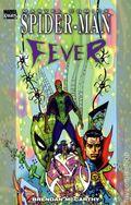 Spider-Man Fever TPB (2010 Marvel Knights) 1-1ST