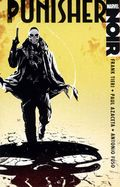 Punisher Noir TPB (2010 Marvel Digest) 1-1ST