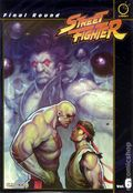 Street Fighter TPB (2004-2010 Udon/Devil's Due Digest) 6-1ST