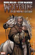 Wolverine Old Man Logan TPB (2010 Marvel) 1B-1ST